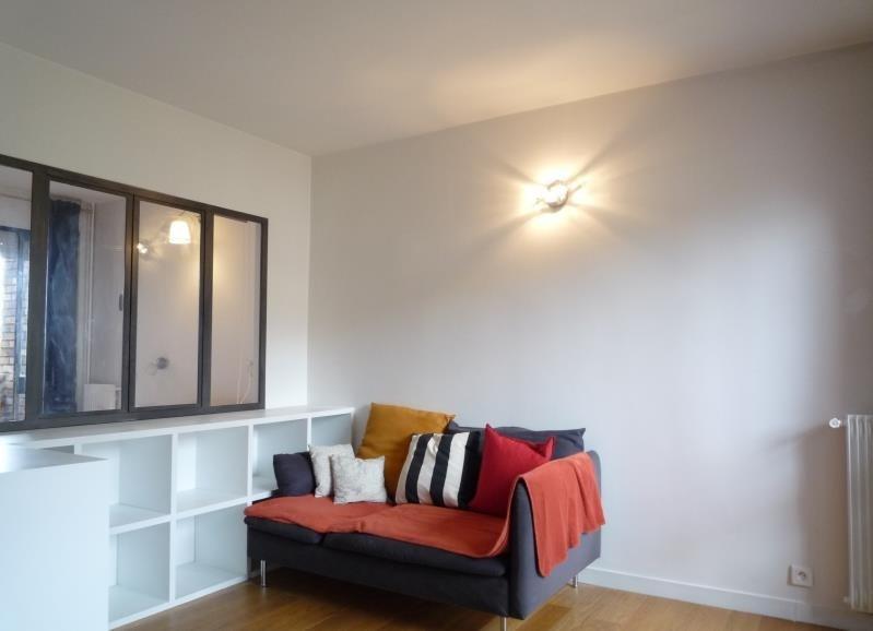Vendita appartamento St maur des fosses 299000€ - Fotografia 4