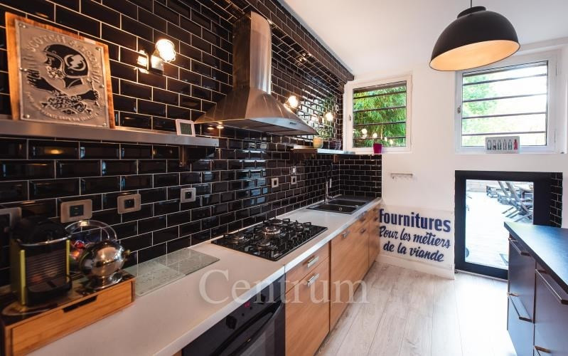 出售 公寓 Metz 429500€ - 照片 6