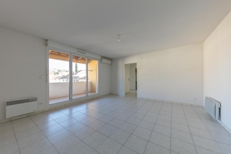 Rental apartment Chateaurenard 690€ CC - Picture 1