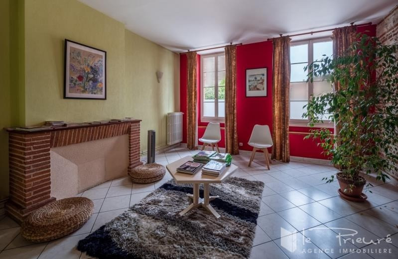 Investment property building Albi 1360000€ - Picture 2