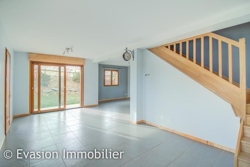 Produit d'investissement maison / villa Combloux 492000€ - Photo 2