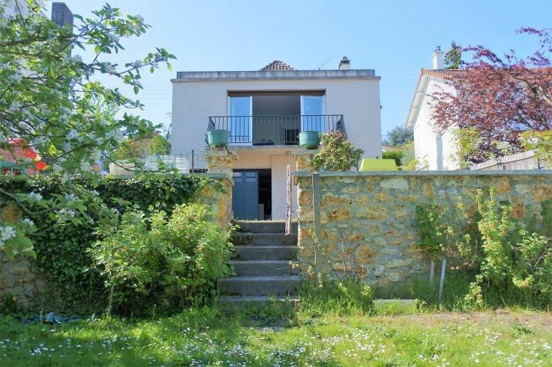 Vente de prestige maison / villa Garches 1248000€ - Photo 1