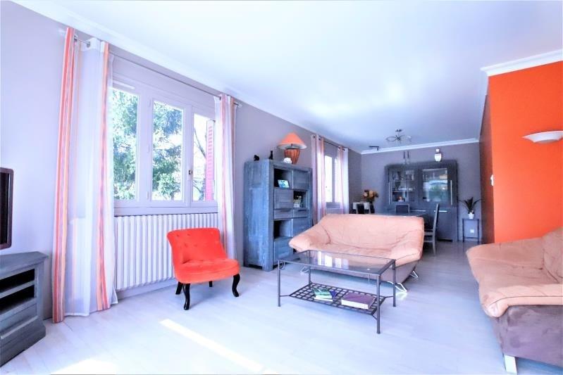 Vendita casa Bourgoin jallieu 350000€ - Fotografia 3