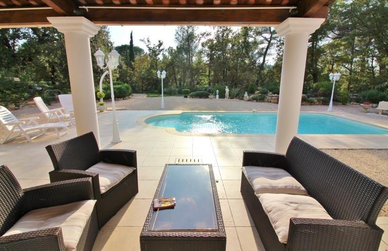 Vente de prestige maison / villa Peymeinade 610000€ - Photo 6