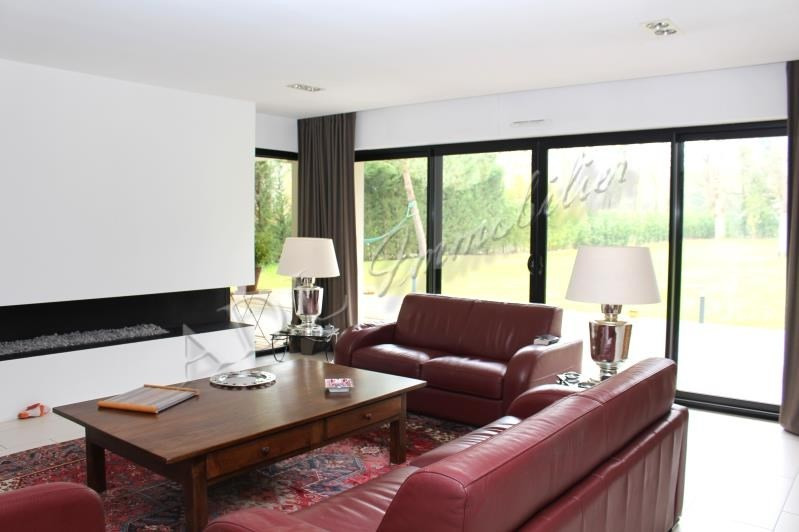 Vente de prestige maison / villa Lamorlaye 1190000€ - Photo 4