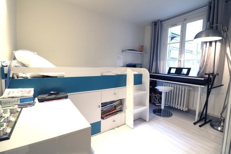 Sale apartment Versailles 830000€ - Picture 8