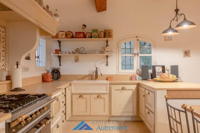 Deluxe sale house / villa Fuveau 1490000€ - Picture 9