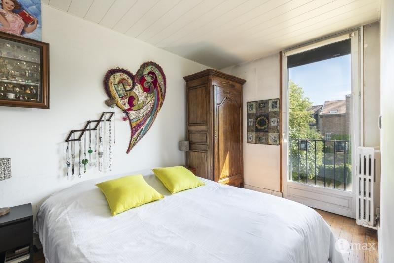 Vente appartement Asnières-sur-seine 375000€ - Photo 2