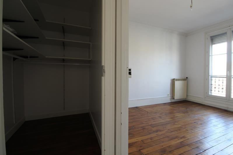 Vente appartement Paris 19ème 325500€ - Photo 3