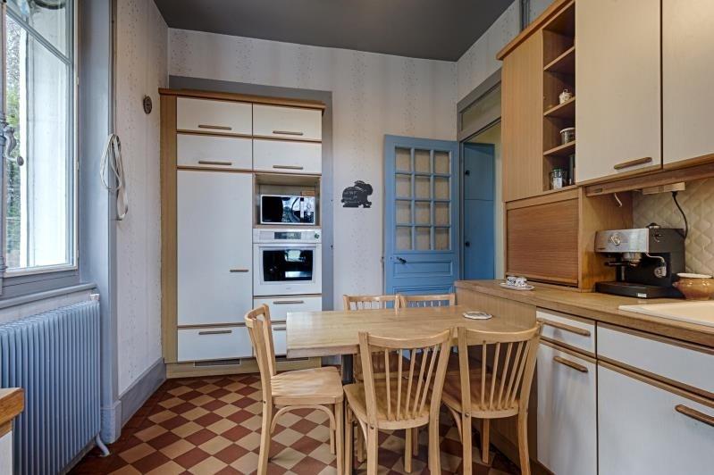 Venta  casa Bourgoin jallieu 350000€ - Fotografía 6