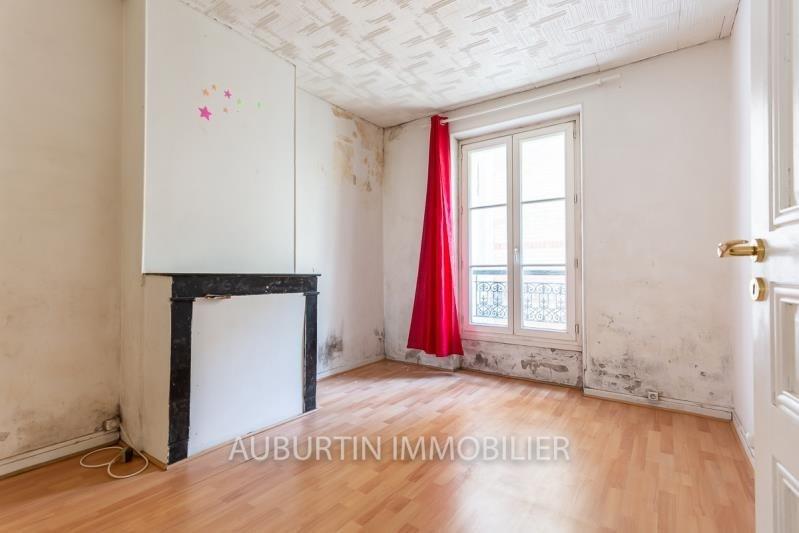 Verkauf wohnung Paris 18ème 295000€ - Fotografie 6