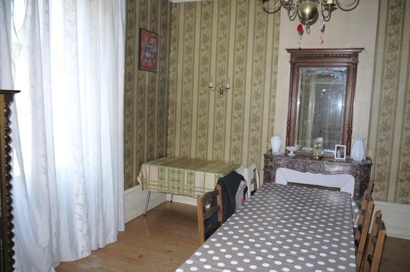 Revenda casa Reventin vaugris 159500€ - Fotografia 5