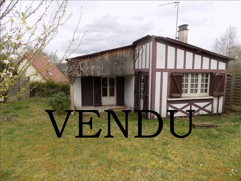Sale house / villa St arnoult 91 300€ - Picture 2