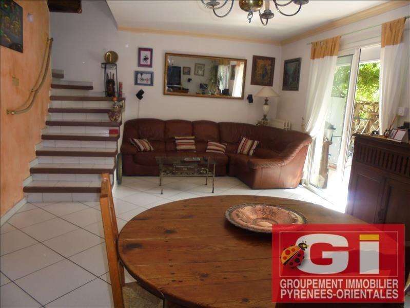 Sale house / villa Perpignan 174000€ - Picture 2