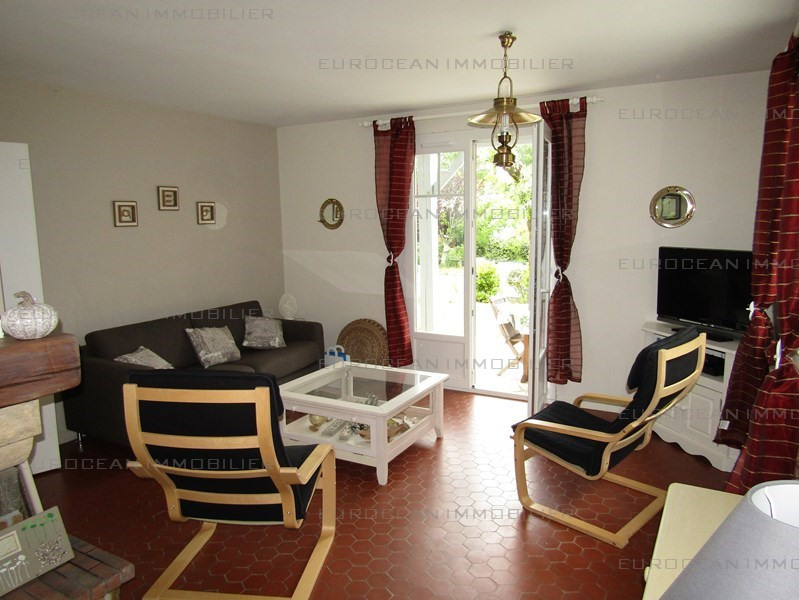 Location vacances maison / villa Lacanau 565€ - Photo 3