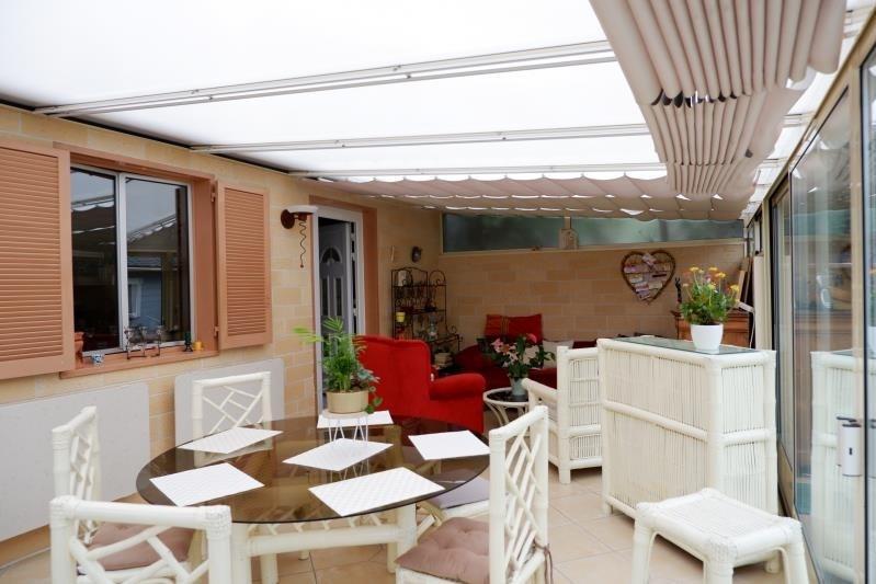 Venta  casa Le mesnil le roi 720000€ - Fotografía 4
