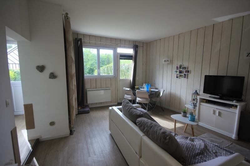 Sale apartment Villers sur mer 97400€ - Picture 2
