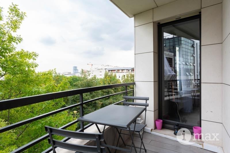 Sale apartment Levallois perret 949000€ - Picture 3