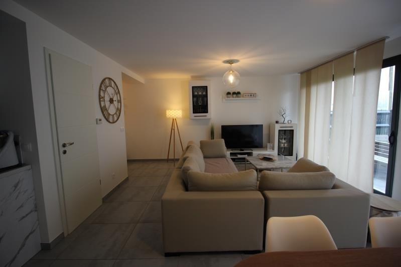 Vente maison / villa Reignier-esery 397000€ - Photo 4