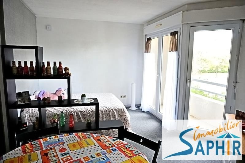 Sale apartment Toulouse 84 043€ - Picture 4
