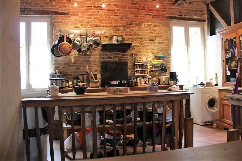 Vente maison / villa Realville 97000€ - Photo 1