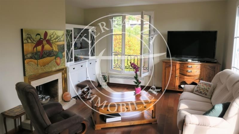 Sale apartment Bailly 537 000€ - Picture 6