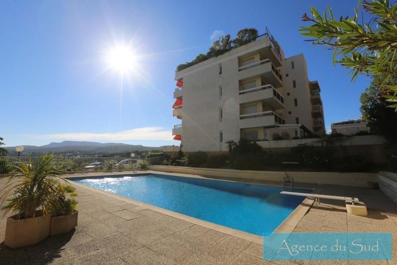 Vente de prestige appartement Cassis 890000€ - Photo 1