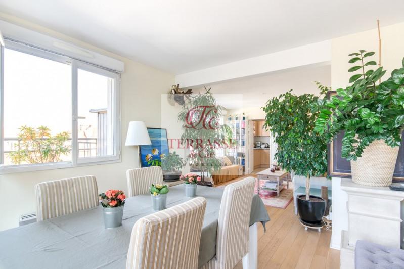 Sale apartment Saint-denis 575000€ - Picture 4