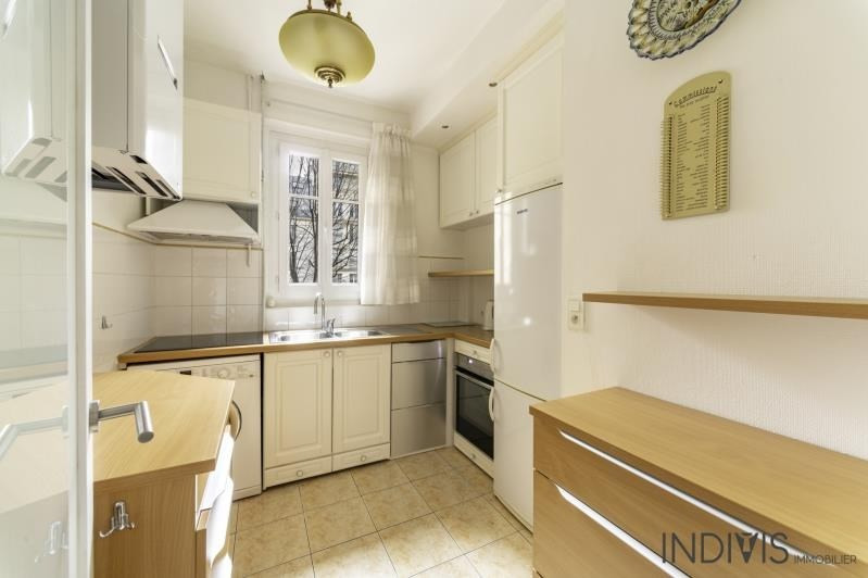 Vente appartement Suresnes 375000€ - Photo 8