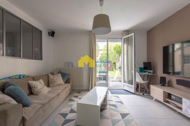 Sale house / villa Epinay sur orge 277000€ - Picture 1