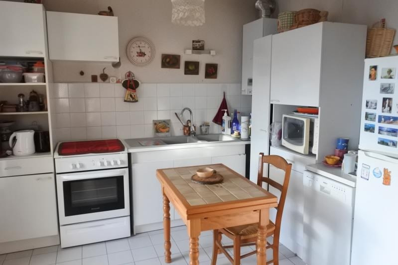 Vente appartement Romans sur isere 126500€ - Photo 2