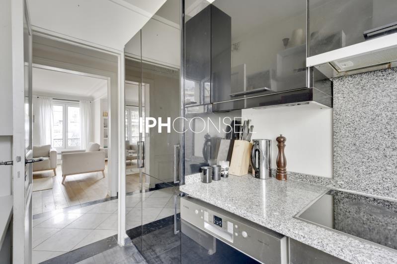 Sale apartment Paris 16ème 989000€ - Picture 9