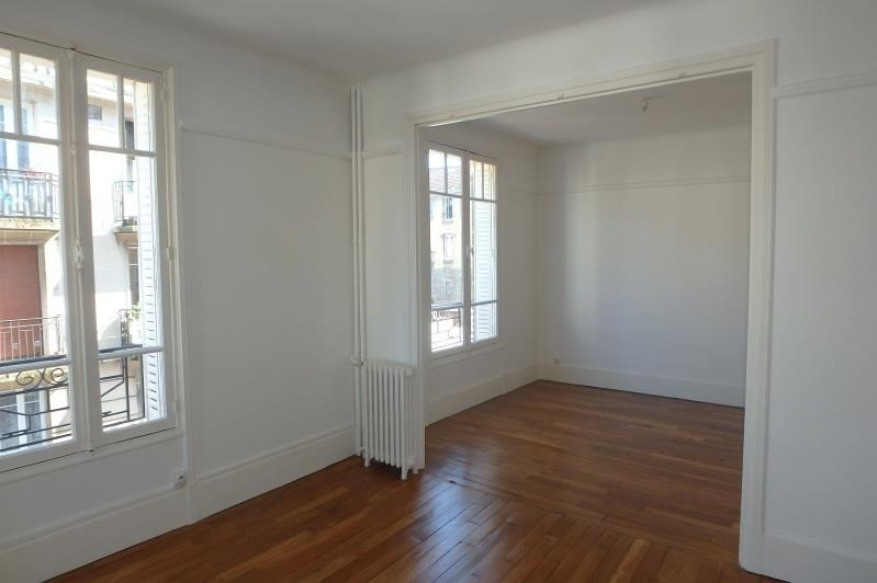 Rental apartment Viroflay 957€ CC - Picture 3