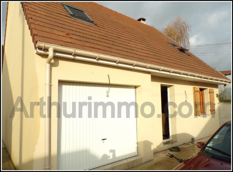 Sale house / villa Mormant 217 000€ - Picture 2