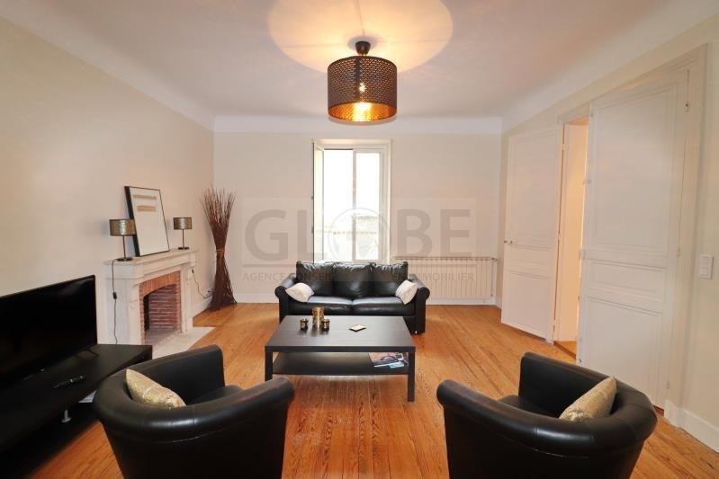 Vente de prestige appartement Biarritz 1030000€ - Photo 3