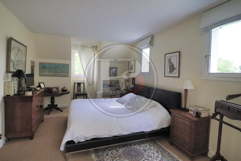 Revenda residencial de prestígio casa Mareil marly 1255600€ - Fotografia 11