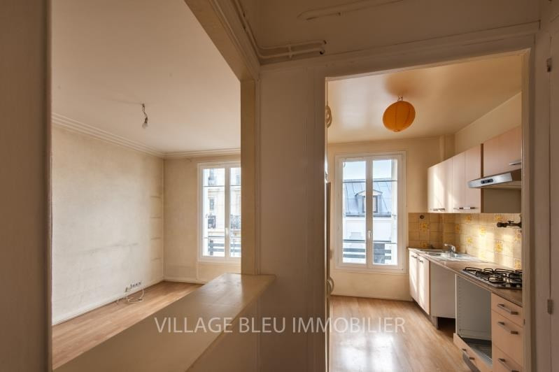 Vente appartement Asnieres sur seine 435000€ - Photo 3