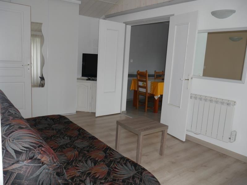 Sale house / villa Jard sur mer 135200€ - Picture 8