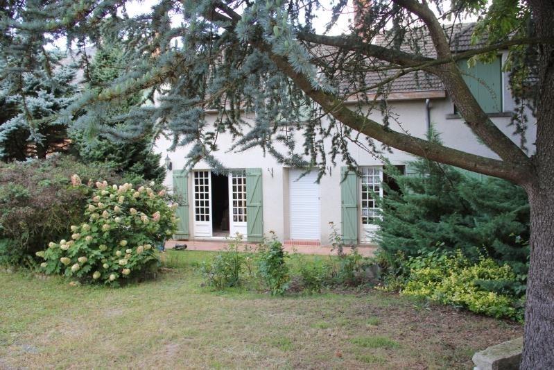 Sale house / villa Aubigny sur nere 100000€ - Picture 3