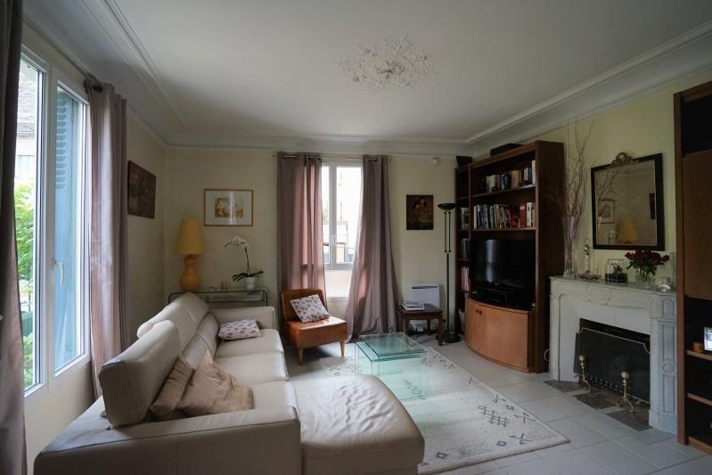 Venta de prestigio  casa Bois colombes 1133000€ - Fotografía 4