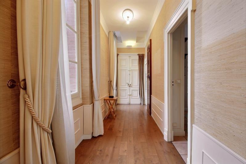 Venta de prestigio  apartamento Toulouse 798000€ - Fotografía 3