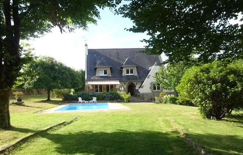 Deluxe sale house / villa Brest 499 000€ - Picture 1
