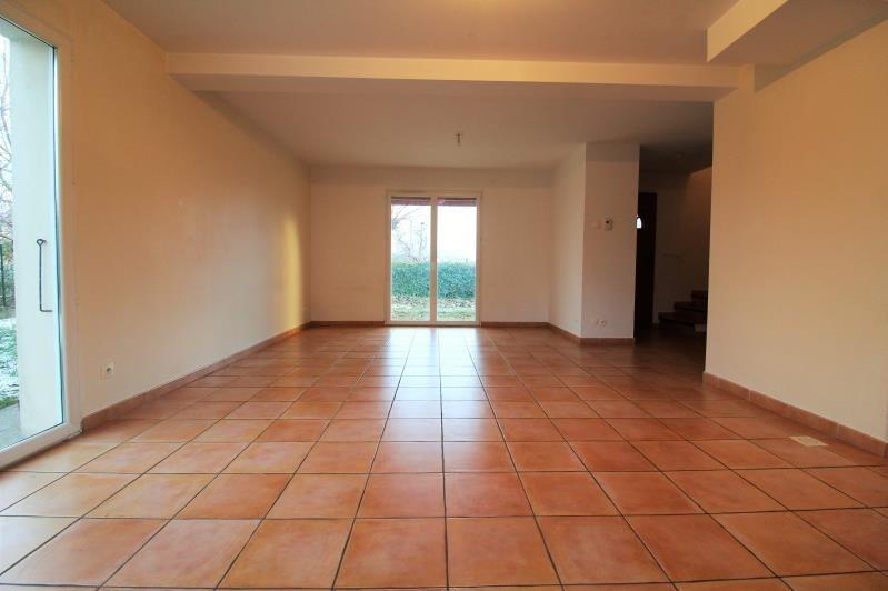 Rental house / villa Le grand lemps 860€ CC - Picture 4