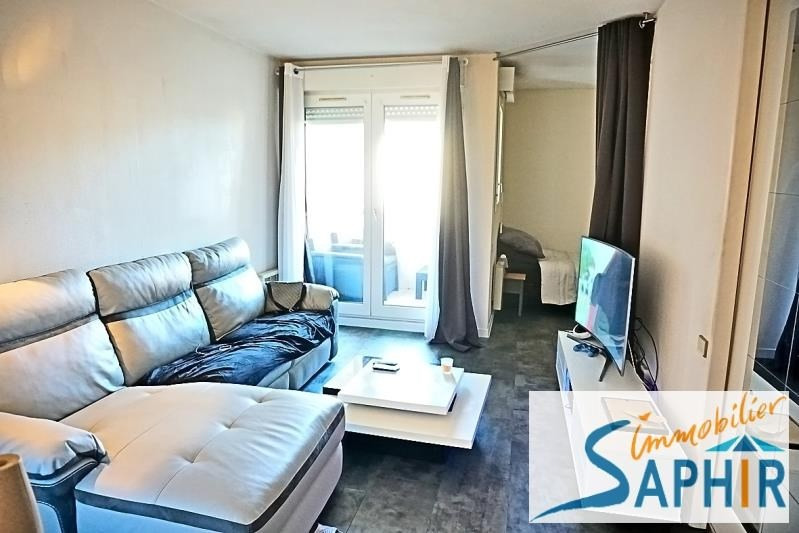 Vente appartement Toulouse 88 000€ - Photo 5