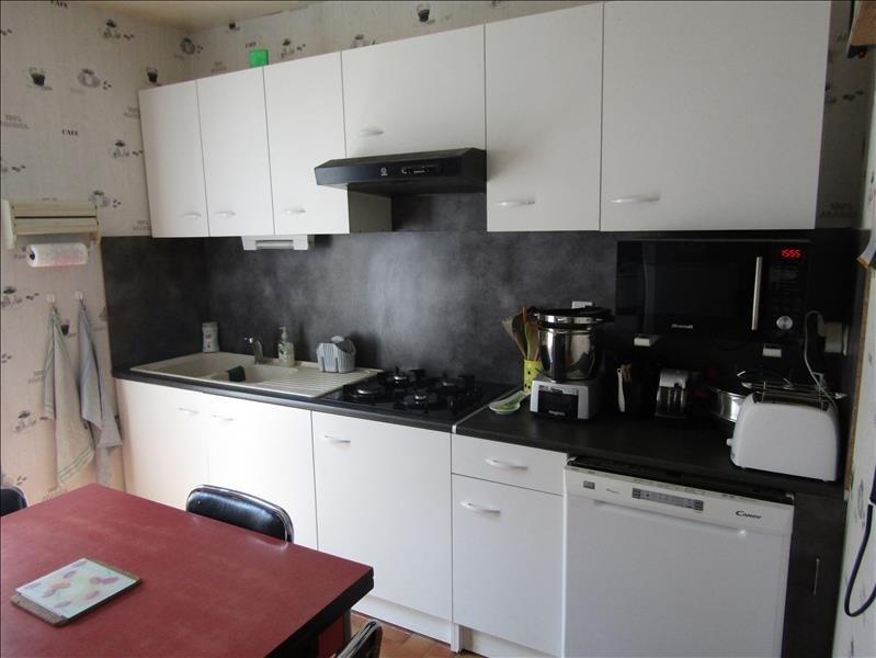 Sale house / villa Meru 223480€ - Picture 3