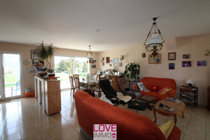 Vente maison / villa La tour du pin 288 900€ - Photo 6
