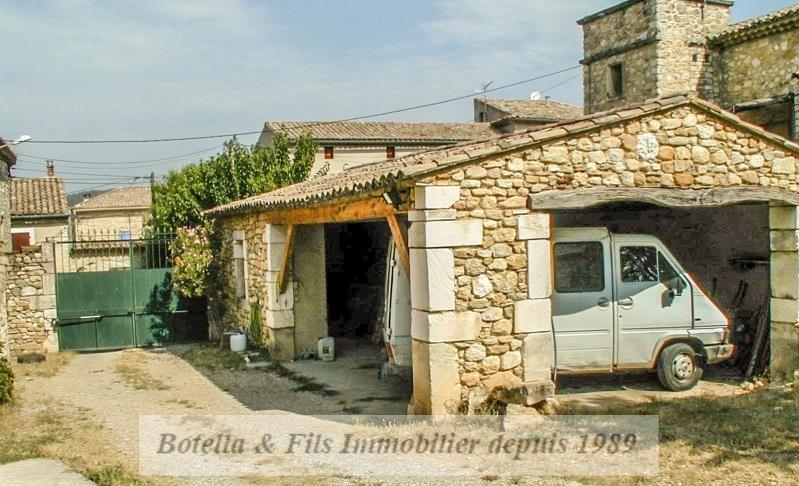 Vente maison / villa Uzes 345000€ - Photo 16
