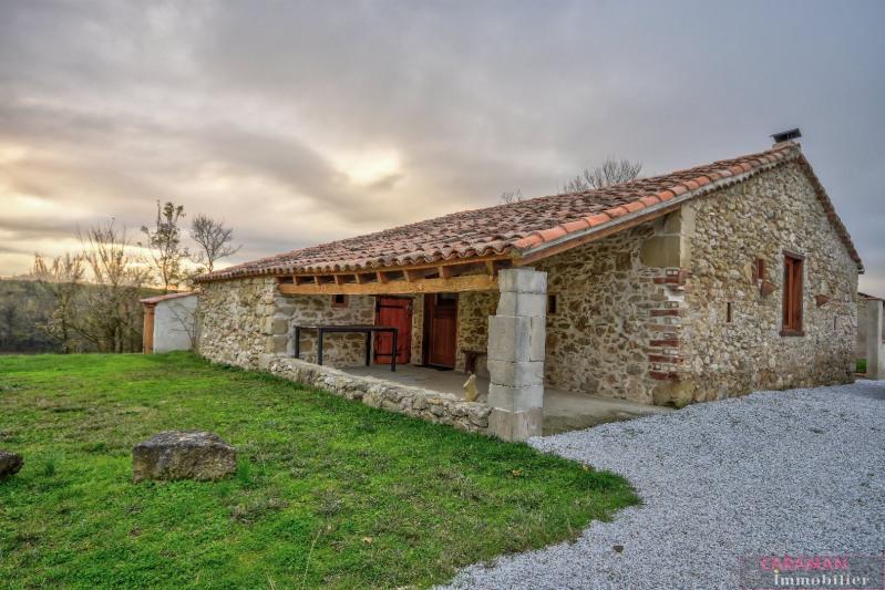 Deluxe sale house / villa Caraman 569000€ - Picture 4