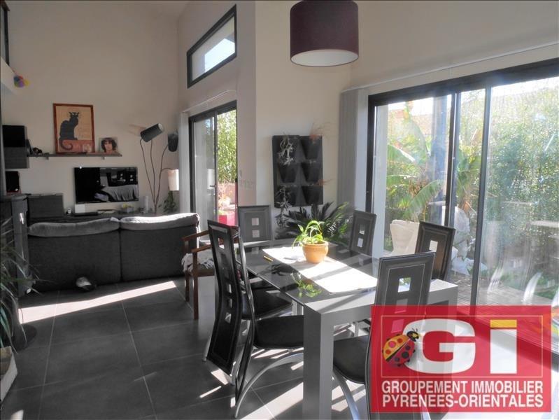 Rental house / villa St jean lasseille 1325€ CC - Picture 6