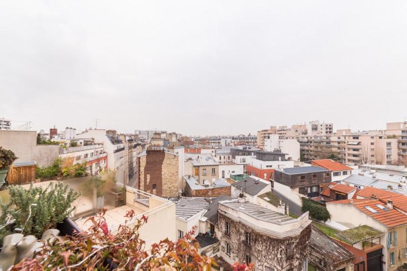 Vente appartement Paris 18ème 331000€ - Photo 6